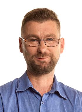 Marko Jus